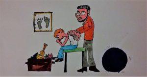 reflusso osteopata roma